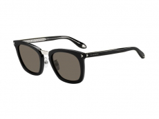 Ochelari de soare Givenchy - Givenchy GV 7065/F/S 807/IR