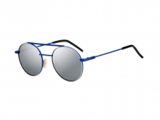 Ochelari de soare Rotunzi - Fendi FF 0221/S PJP/T4