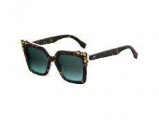 Ochelari de soare Extravagant - Fendi FF 0260/S C9K/EQ