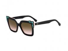 Ochelari de soare Fendi - Fendi FF 0260/S 3H2/53