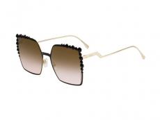 Ochelari de soare Fendi - Fendi FF 0259/S 2O5/53
