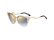 Ochelari de soare Rotunzi - Fendi FF 0041/S 27L/FQ