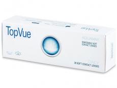 Lentile de contact de unică folosință - TopVue Daily (30lentile)