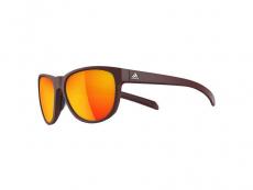 Ochelari de soare Pătrați - Adidas A425 00 6058 WILDCHARGE